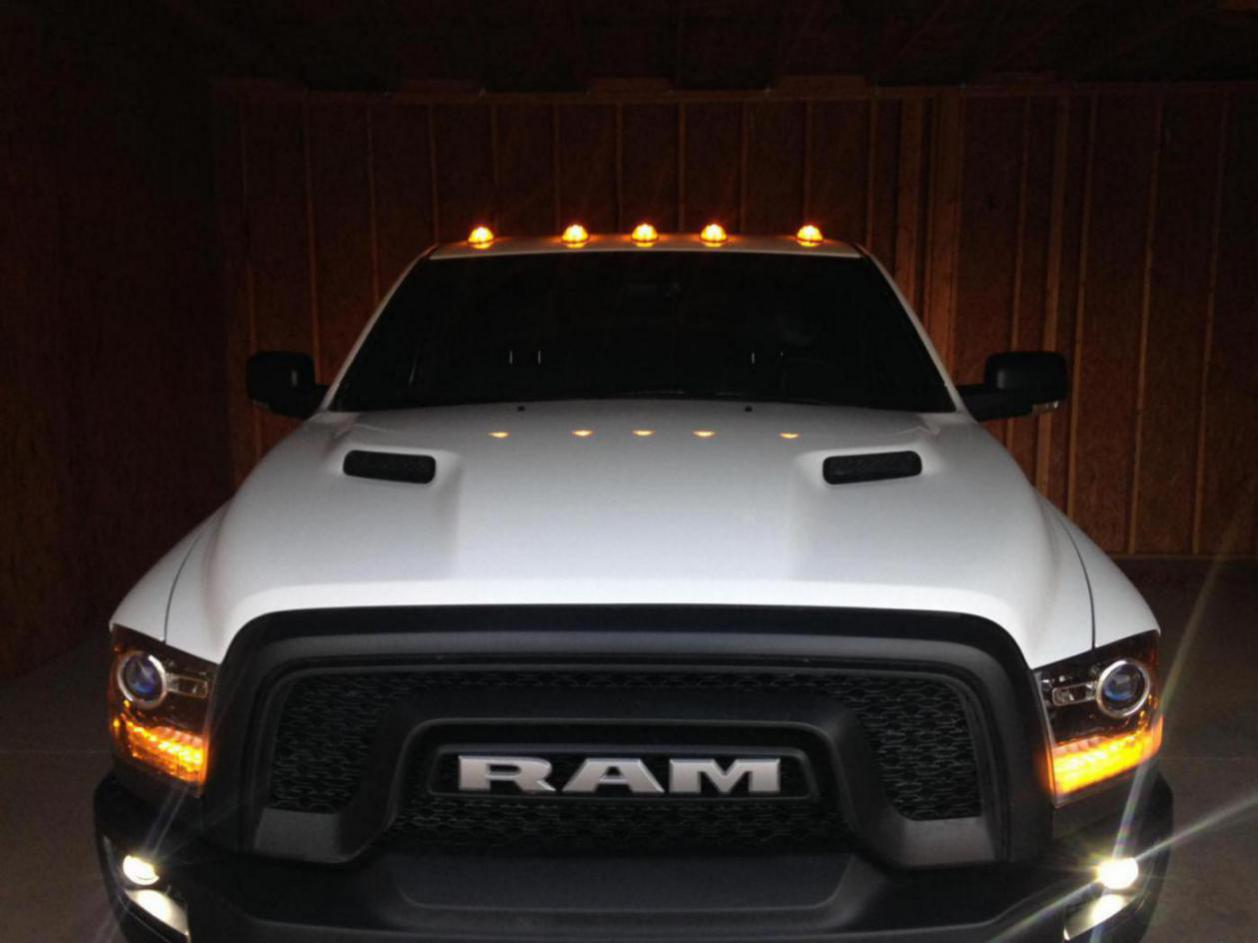 Ram Rebel Modifications And Accessories Page 3 Ram
