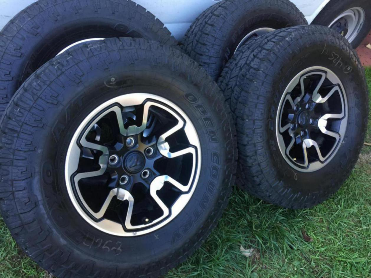 2016 ram rebel oem wheels toyo tires for sale 771 miles. Black Bedroom Furniture Sets. Home Design Ideas