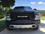 screamneagle's 2019 ram rebel