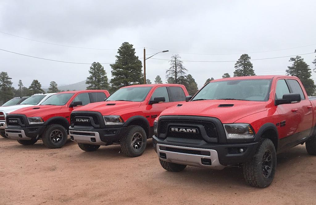 The Latest Ram 1500 Recall Ram Rebel Forum