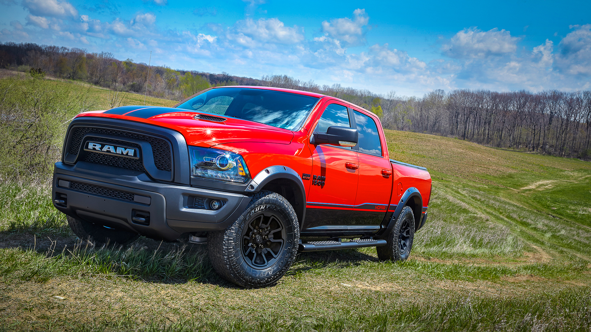 Ram 1500 Running Boards >> Mopar's Limited Edition 2016 Ram Rebel Coming This Summer - Ram Rebel Forum